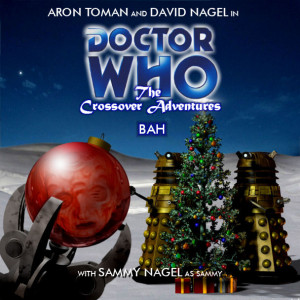 Doctor Who - Bah! cover art