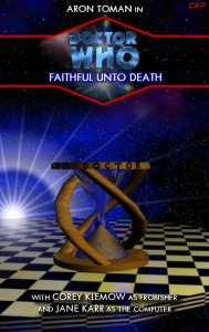 Doctor Who - Faithful Unto Death cover art