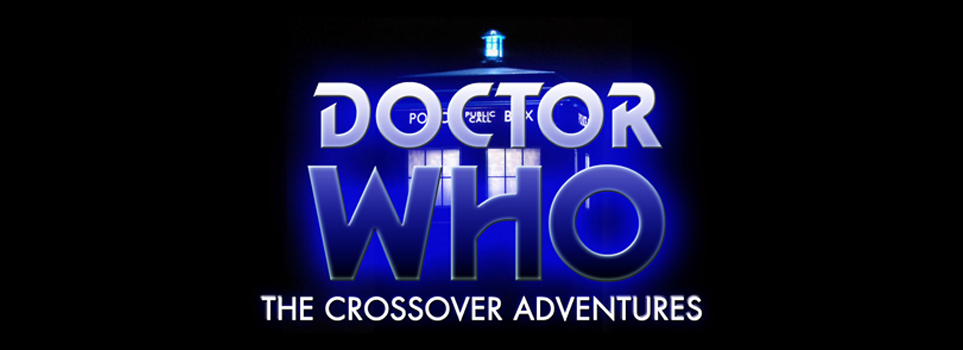 Doctor Who - The Crossover Adventures